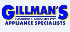 Gillman's of Gloucester.